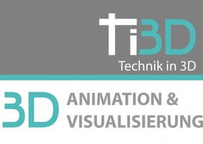 Technik in 3D
